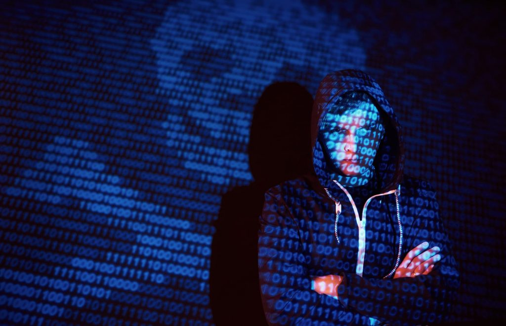 Prevent your business data from cyber criminals